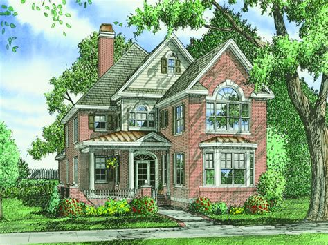 brick home plans brick home house plans one story brick homes small brick
