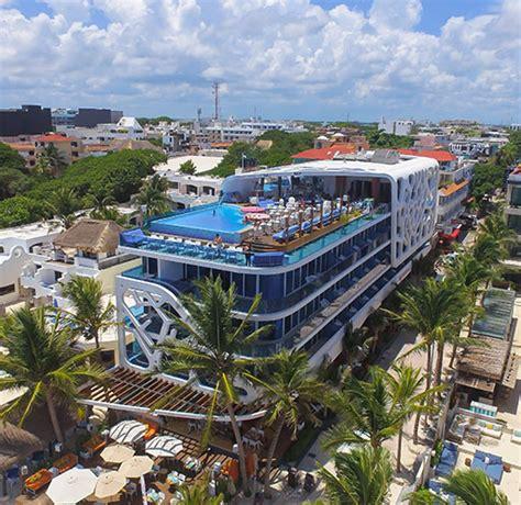 best hotel in playa del carmen hotel carmen playa del carmen 2018 world s best hotels