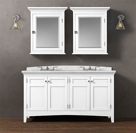 Vanity Hardware by Restoration Hardware Bathroom Dreams Redbird