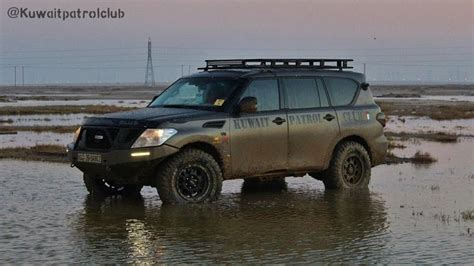 nissan safari lifted 17 best images about nissan patrol safari on pinterest