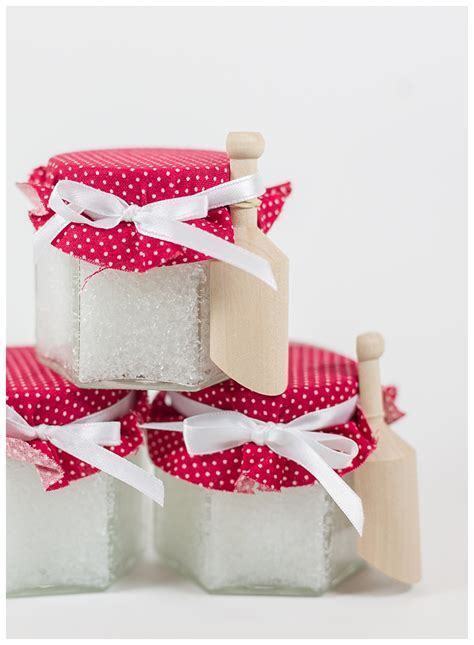Bridal Shower Favors Diy by Favor Of The Month Diy Scented Bath Salts For Bridal