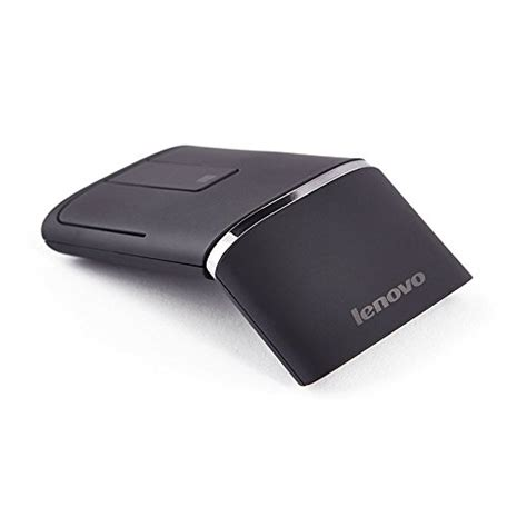 Lenovo N700 lenovo dual mode wl bluetooth touch mouse n700 black 888015450 buy in uae