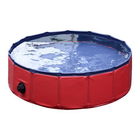 piscine pour chien topiwall