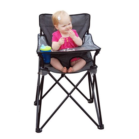 ciao baby folding portable high chair high chairs house home