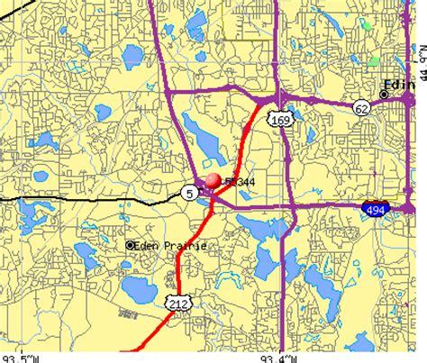 zip code map eden prairie mn eden prairie mn zip code map zip code map