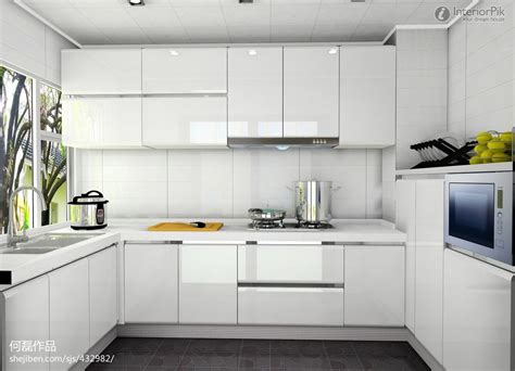 Modern Kitchen With White Cabinets Best 30 Modern Kitchen Cabinets Trends 2017 2018 Gosiadesign