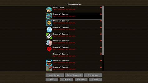minecraft servers minecraft server list html autos weblog