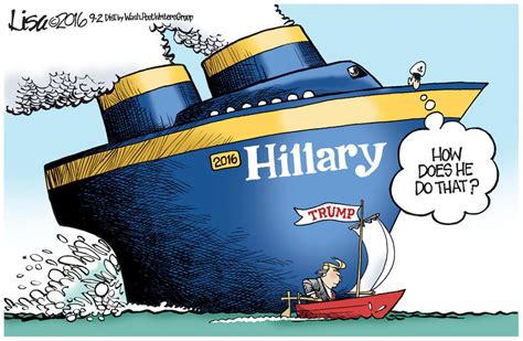 cartoon boat race the presidential boat race editorial cartoons