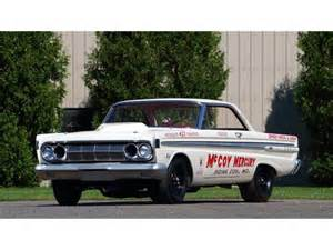 Ford Comet 1964 Mercury Comet For Sale On Classiccars 7 Available