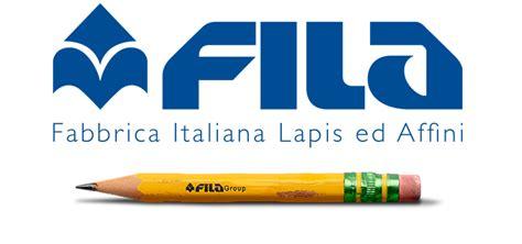 massimo candela fila fila spa fabbrica italiana lapis ed affini