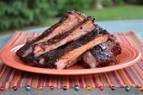 kitchen catharsis grill master paul does ribs
