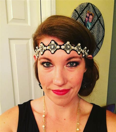 Flapper Hairstyle by 21 Flapper Hairstyle Ideas Designs Haircuts Design
