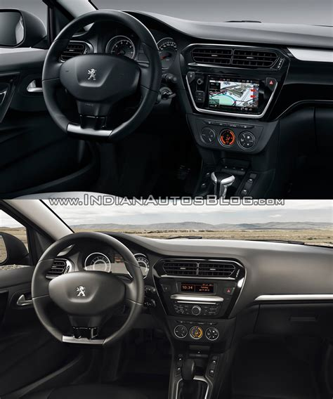 peugeot jeep interior 2017 peugeot 301 vs 2013 peugeot 301 interior indian