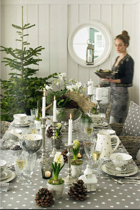 50 winter decorating ideas home stories a to z winter tablescape decorating ideas