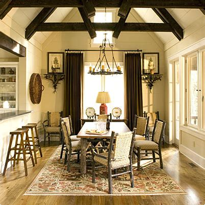 cottage dining room design ideas room design inspirations