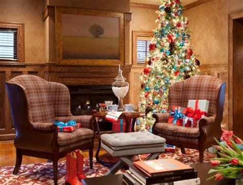 how to decorate your living room for christmas 16 brilliant ideas how to decorate your living room for