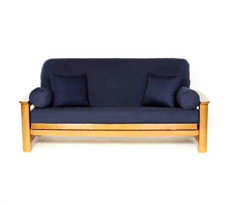 navy futon cover home furniture design