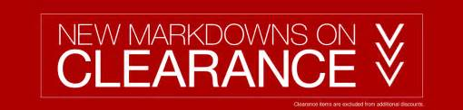 New Sale Markdowns At Shopbop by Clearance Special Deals On Already Great Prices