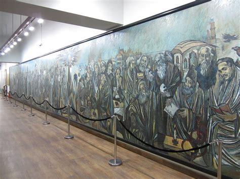 pakistanpaedia painters gallery sadequain murals
