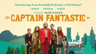 Captain fantastic 2016 movie review gmb