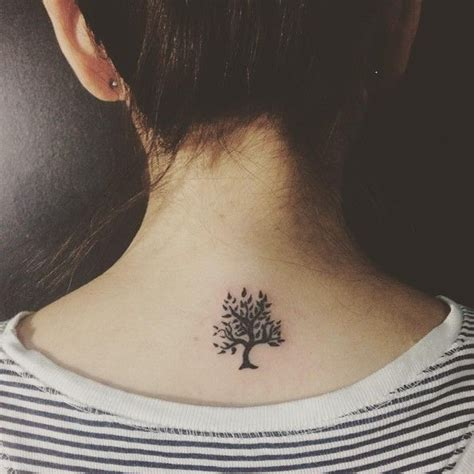 small tree tattoos for women 45 insanely gorgeous tree tattoos on back roots