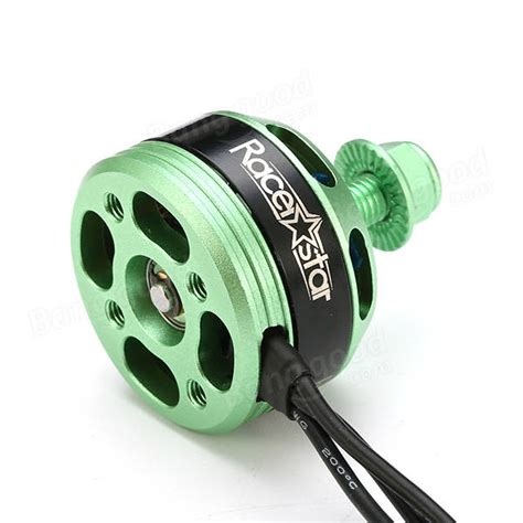 Racerstar Racing Edition 2205 Br2205 2300kv 2 4s Brushless Motor racerstar racing edition 2205 br2205 2300kv 2 4s brushless motor green for 250 260 rc drone fpv