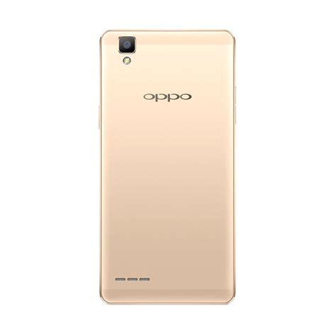 Hp Oppo F1 Gold jual oppo f1 f1f gold baru handphone hp smartphone oppo