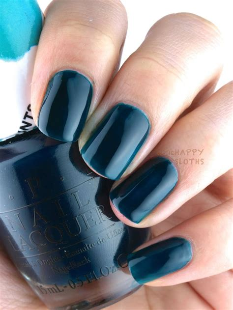 19 best images about opi color paints blendable nail lacquer collection on indigo