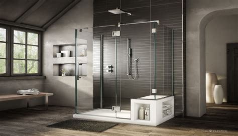 Fenetre Salle De Bain 4056 switching your bathroom from a bathtub to shower kenisa home
