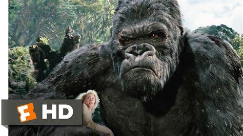 Keping Keping by King Kong 3 10 Clip Kong Battles The T Rexes