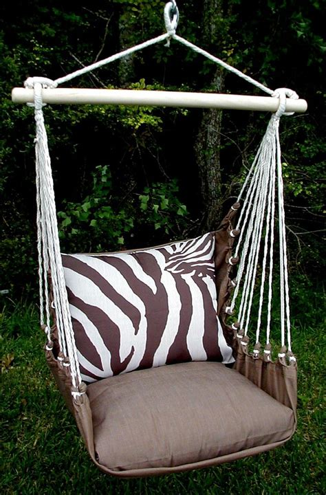 swinging chairs outdoor 24 best images about indoor swing chair on pinterest