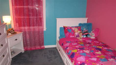 turquoise and pink girl bedroom girls bedroom pink and turquoise girl room s pinterest