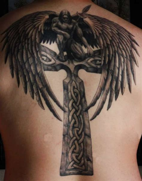 archangel michael tattoos 17 best images about e s tattoos awesome this is