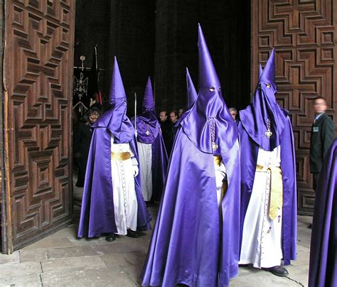 Holy Week In Spain Wikipedia