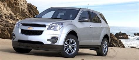 2015 Chevy Equinox Reviews by 2015 Chevrolet Equinox Review Chevrolet