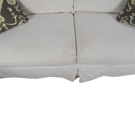 ikea slipcovered sofa reviews slipcovered sofa ikea farlov slipcovered sofa review