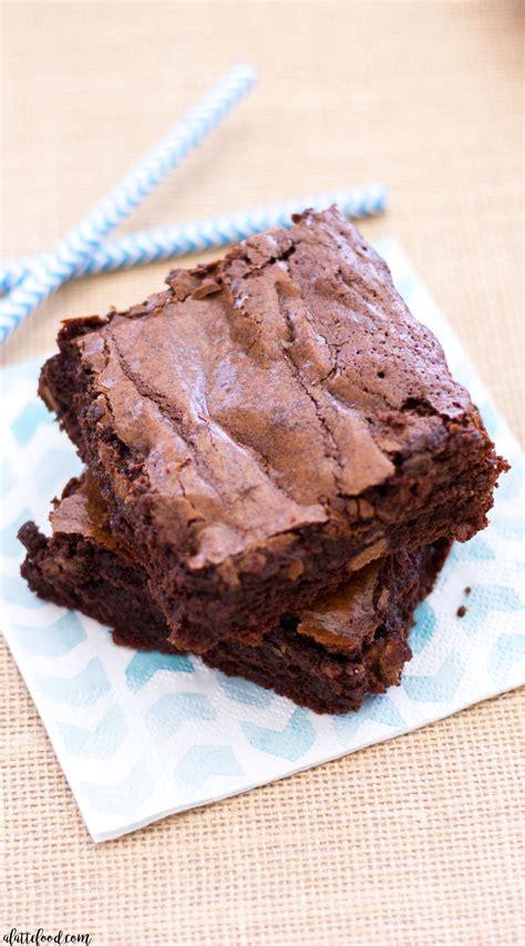 Brownies Fudge Chocolatte chocolate fudge brownies a latte food