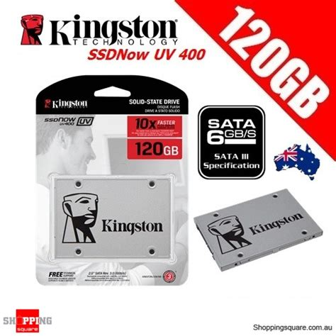 Kingston Suv400 120gb Ssd kingston ssdnow uv400 120gb solid state drive ssd 2 5 inch