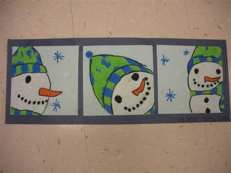 christmas crafts for 5th grade 603 best 5th grade projects images on