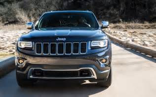 Jeep Grand Cherooke Drive2014 Jeep Grand Ecodiesel New Cars