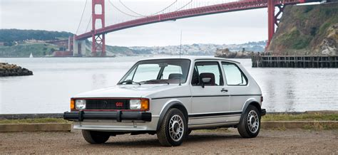 Vintage Views Vw Rabbit Gti Articles Grassroots