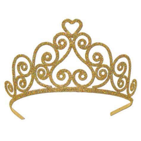 Buy Glitter Tiara Caufields.com
