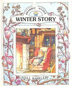 winterhouse books brambly hedge on hedges royal doulton and