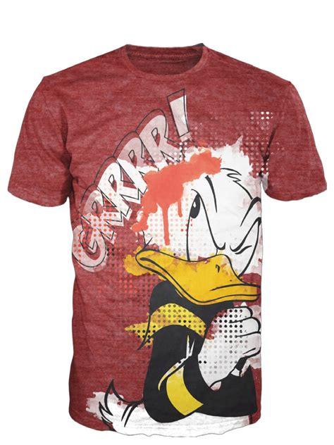 T Shirt Kaos Donald Duck Cilory