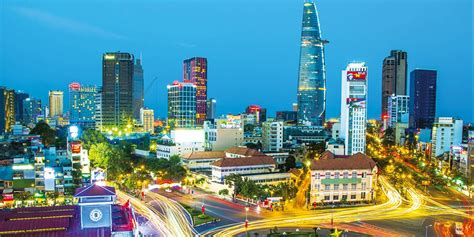 Top Mba Hcm by Doing Business In Ho Chi Minh City Director