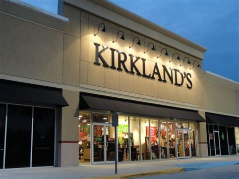 home decor stores ta fl kirklands home decor store kirklands opens in wesley