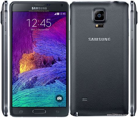 samsung galaxy note 4 pictures official photos