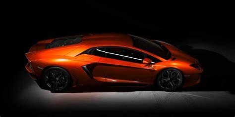 Lamborghini Farben by Lamborghini Aventador Lp 700 4 Roadster Available Colors