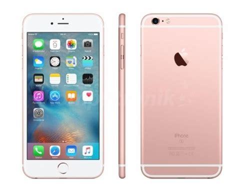 apple iphone 6s 32gb r 243 żowe złoto cena raty sklep komputronik pl
