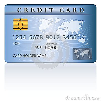 debit card template to understand credit or debit card design stock image image 31207221